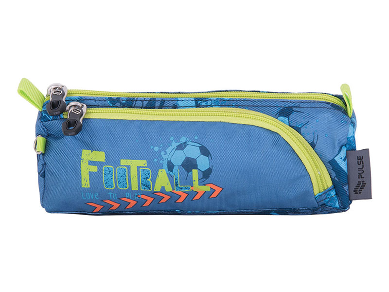 PERNICA PULSE  XL BLUE FOOTBAL