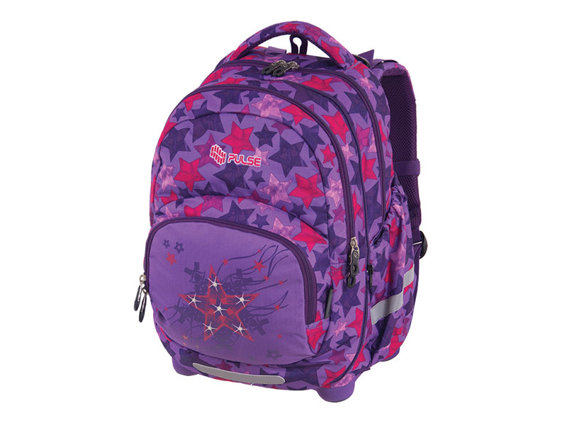 RANAC PULSE 2u1 KIDS VIOLET STAR