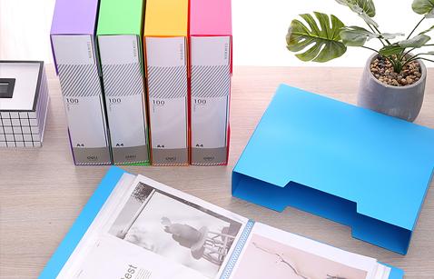Folderi, mape, fascikle