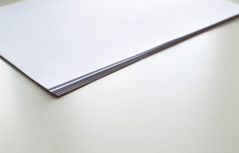 Fotokopir papir i papirni program