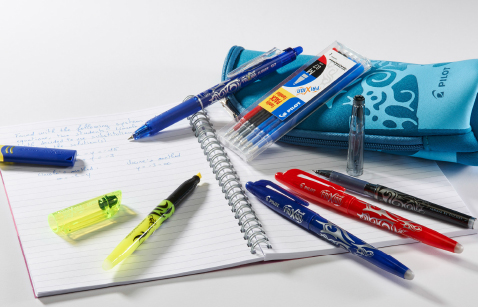 Hemijske olovke i naliv pera