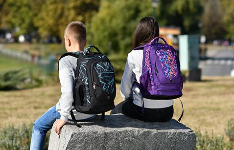 Rančevi za decu i tinejdžere