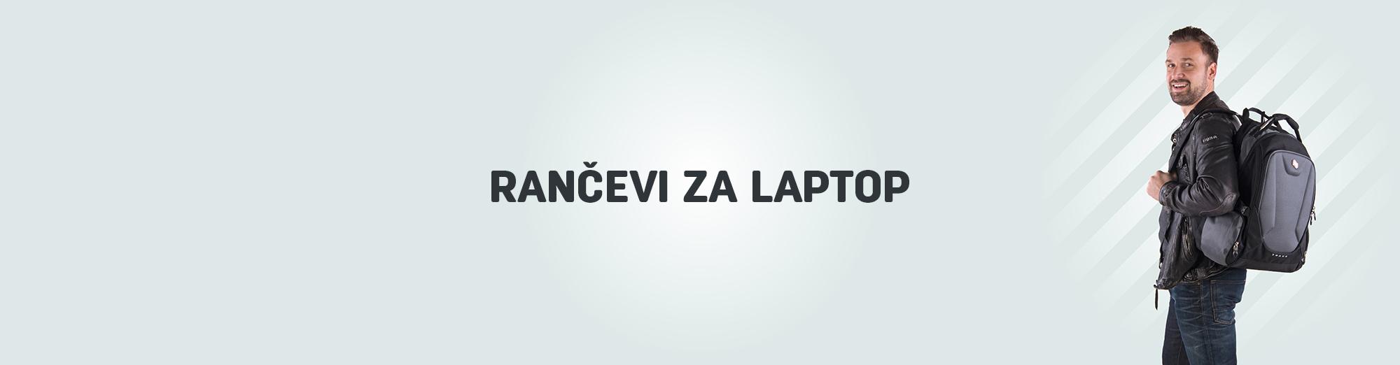 Ranac za laptop