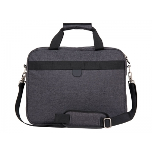 TORBA POSLOVNA PULSE CASUAL DARK GRAY