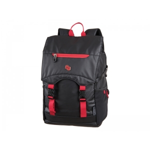 RANAC PULSE WALKER BLACK RED