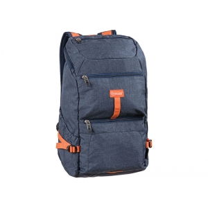 RANAC PULSE TRAVEL BLUE-ORANGE