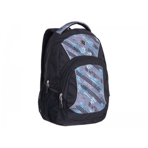 RANAC PULSE FEVER GRAY-BLUE