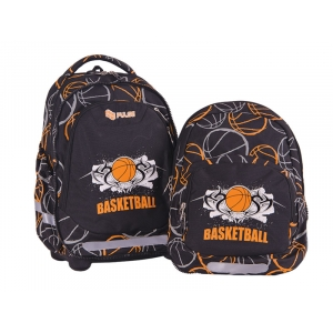 RANAC PULSE 2u1 KIDS BASKETBALL