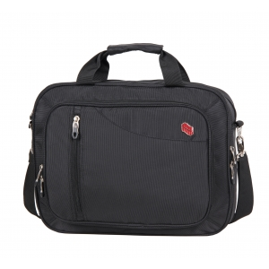 TORBA POSLOVNA PULSE CASUAL BLACK