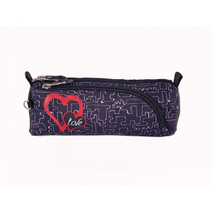 PERNICA PULSE TEENS RED HEART
