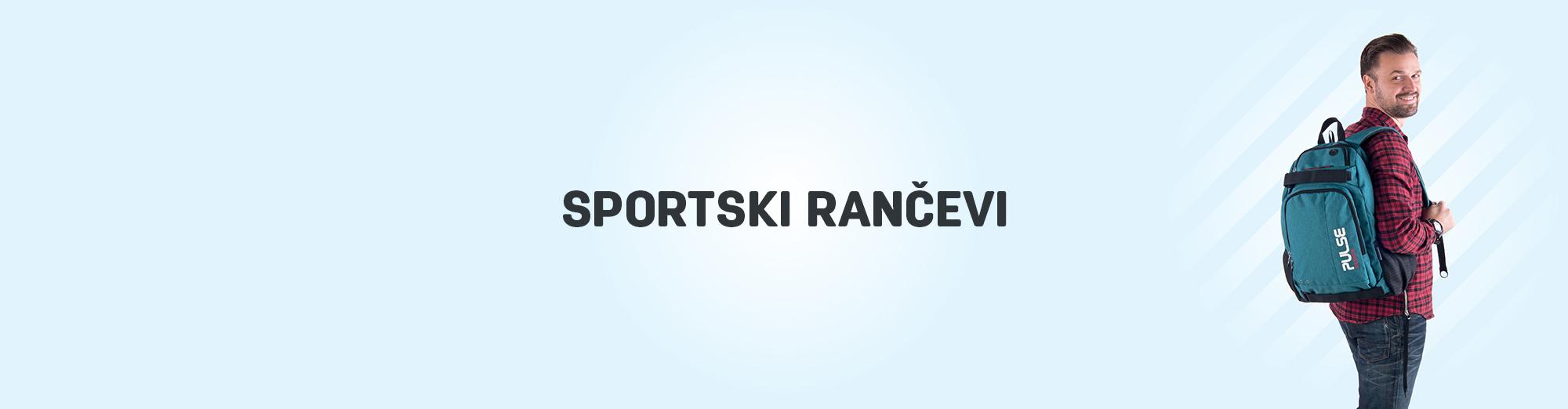 Sportski rančevi